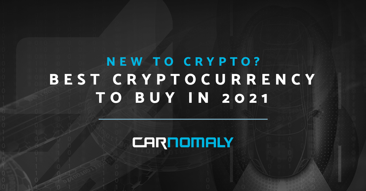 New to Crypto? Best Cryptocurrency to Buy in 2021 | Carnomaly